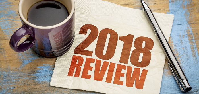 The Fusion Occupational Health 2018 Review