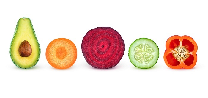 Five handy tips for healthy eating