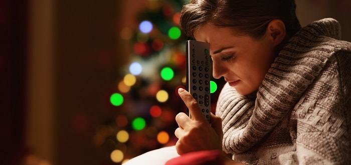 O Come All Ye Stressful – 6 tips for a calmer Christmas