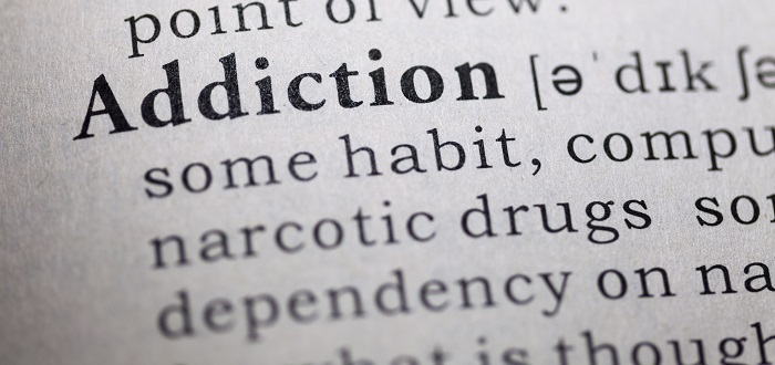 Choices for Wellbeing: Dealing with addiction