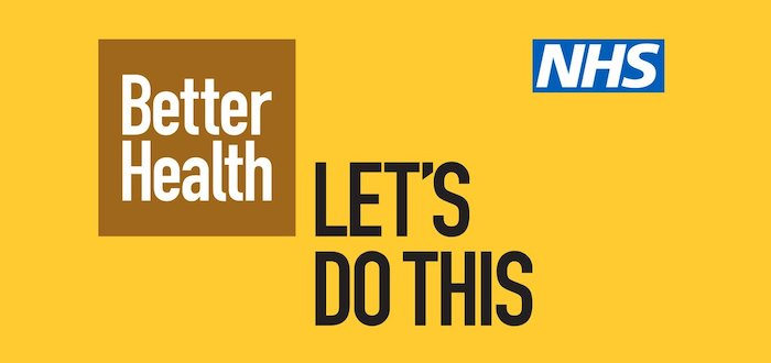 Kickstart your health with new national campaign