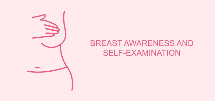 Health Wise: Breast awareness and self-examination