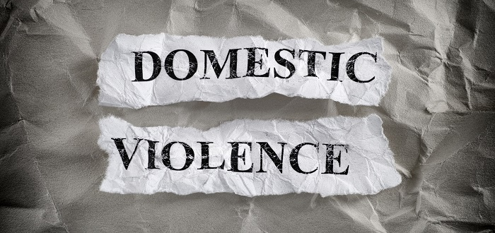 How to recognise the signs of domestic violence