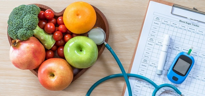 Choices for Wellbeing: How to eat well with diabetes