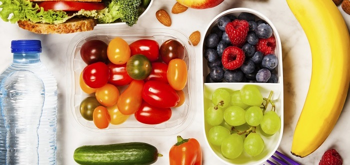 Business Travel: Tips for Eating Healthy on the Go