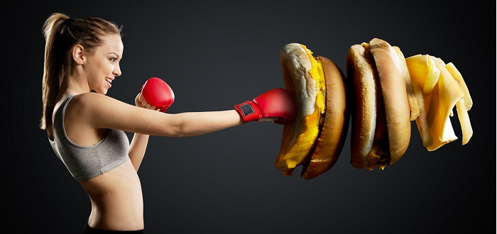 Fat fighting – the health benefits of cutting down fat (UPDATED)