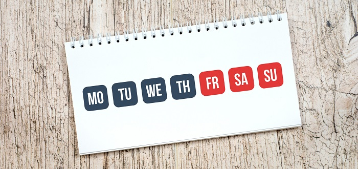 Is a four-day working week right for your business?
