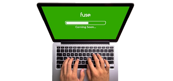Lighting the Fuse; Fusion's new occupational health portal and app is coming soon