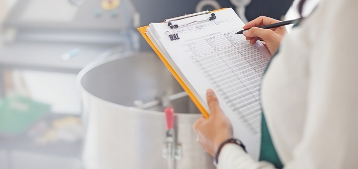 What do you need to know about the new HSE Food Manufacturing Inspections?