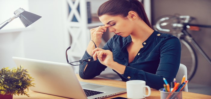 Health Wise - How to support employees who suffer with migraines