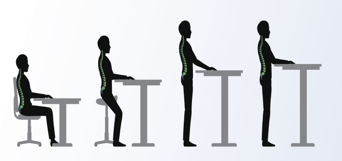 Health Wise – Musculoskeletal issues in the workplace