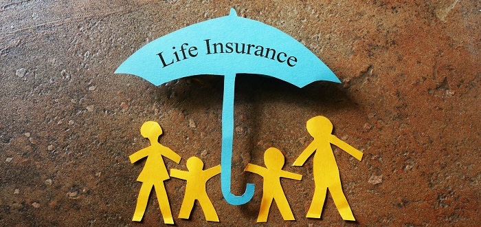 How do the benefits of life insurance support personal fitness?