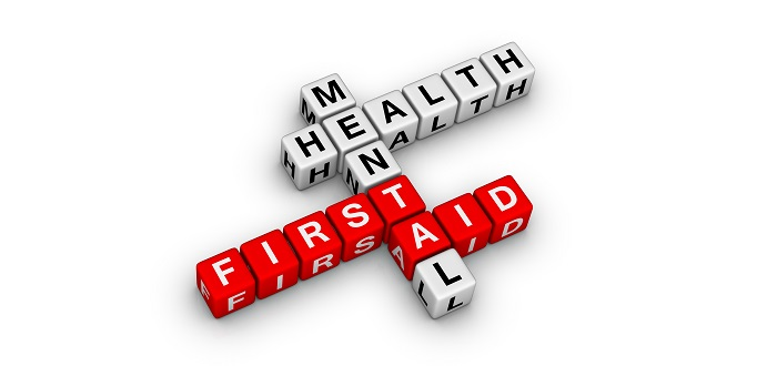 The facts about Mental Health First Aid