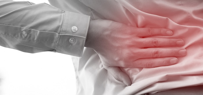 Managing musculoskeletal disorders in the workplace