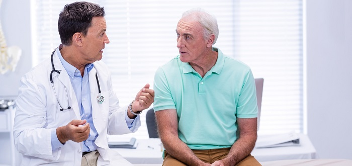 Health Wise: Prostate cancer awareness
