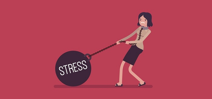 Fusion's 8 steps to reducing stress in the workplace