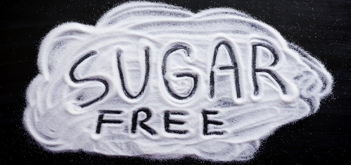 A short and sweet guide to the health benefits of going sugar-free