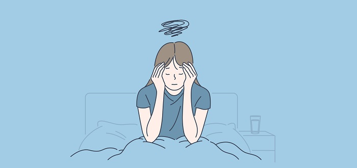 How to cope with post-viral fatigue when recovering from COVID-19
