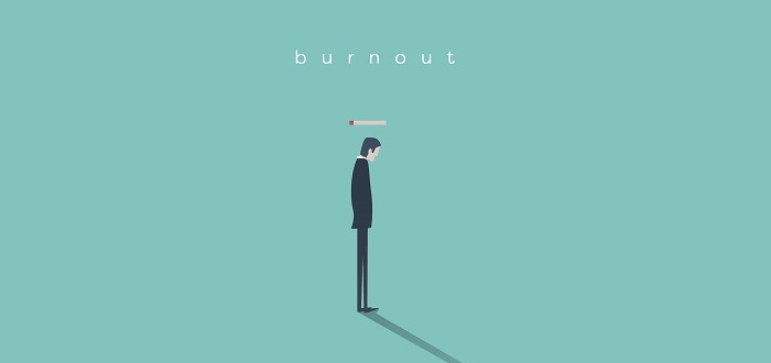 10 ways to prevent burnout during Covid-19